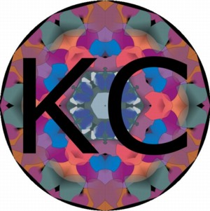 Kaleidoscope of Color Logo, kofcolor.com